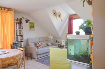Vente Appartement 4 pièces 80m² Saint-Gervais-les-Bains (74170) - photo 2