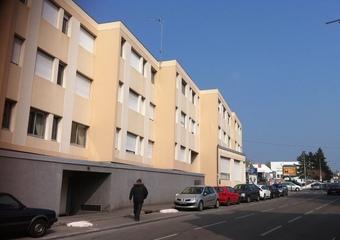 Location Appartement 2 pièces 38m² Laval (53000) - Photo 1