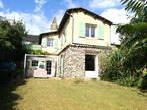 Vente Maison 4 pièces 106m² Chatuzange-le-Goubet (26300) - Photo 1