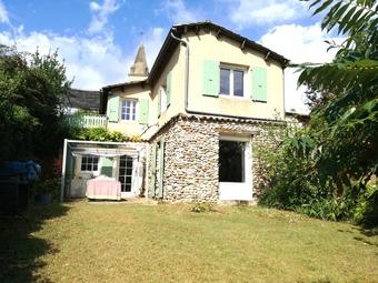 Vente Maison 4 pièces 106m² Chatuzange-le-Goubet (26300) - photo
