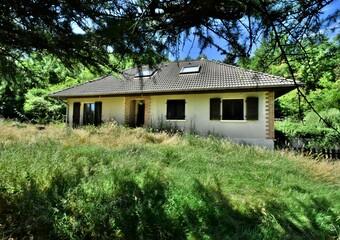 Vente Maison 5 pièces 127m² Monnetier-Mornex - Photo 1