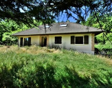 Vente Maison 5 pièces 127m² Monnetier-Mornex - photo