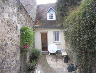 Location Maison 2 pièces 56m² Montreuil (62170) - photo