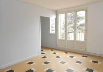 Location Appartement 3 pièces 47m² Fontaine (38600) - photo
