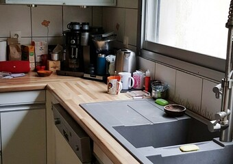 Vente Appartement 60m² Le Havre (76600)