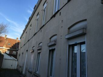 Vente Immeuble 14 pièces 350m² Croix (59170) - photo
