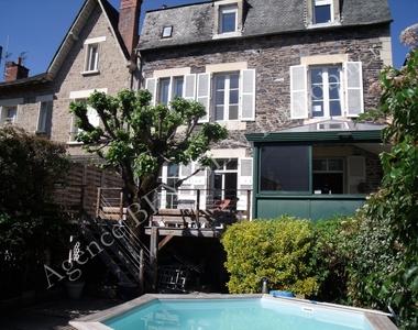 Vente Maison 10 pièces 223m² Brive-la-Gaillarde (19100) - photo