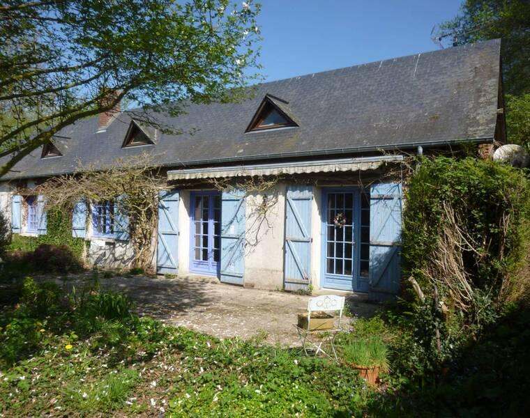 Vente Maison 7 pièces 180m² 4 km AUFFAY - photo