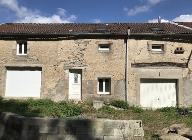 Vente Maison 6 pièces 190m² Froideconche (70300) - photo