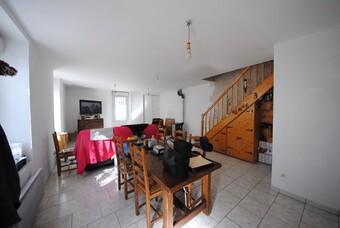 Sale House 4 rooms 98m² Bourg-de-Péage (26300) - photo