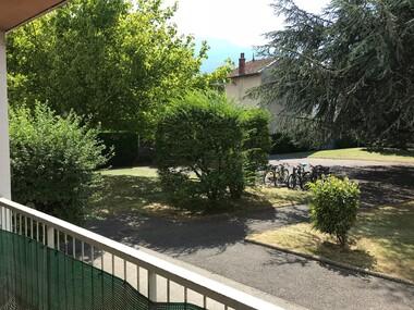 Location Appartement 5 pièces 90m² Grenoble (38100) - photo