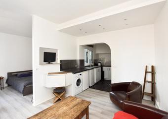 Vente Appartement 2 pièces 32m² Asnières-sur-Seine (92600) - Photo 1
