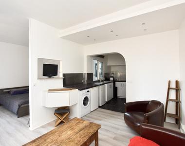 Vente Appartement 2 pièces 32m² Asnières-sur-Seine (92600) - photo