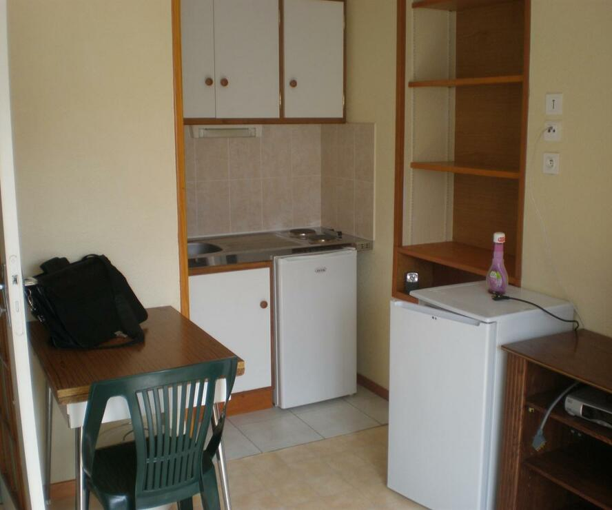 Location Appartement 1 pièce 30m² Thizy (69240) - photo