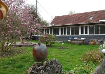 Vente Maison 220m² Notre-Dame-de-Bliquetuit (76940) - Photo 1