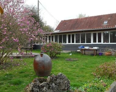 Vente Maison 220m² Notre-Dame-de-Bliquetuit (76940) - photo