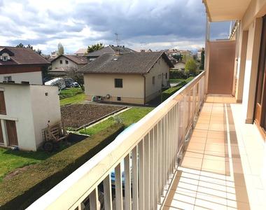 Sale Apartment 1 room 33m² Annemasse (74100) - photo