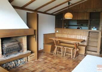 Vente Appartement 1 pièce 24m² Saint-Gervais-les-Bains (74170) - Photo 1