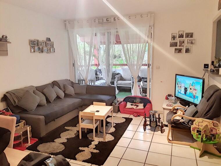 Vente Appartement 3 pièces 61m² Cambo-les-Bains (64250) - photo