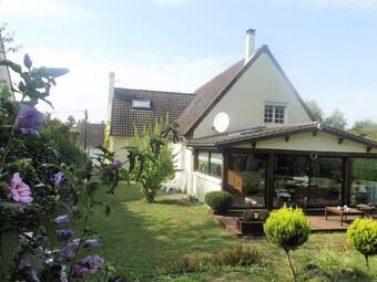 Vente Maison 6 pièces 180m² Luzarches. - photo