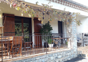 Sale House 6 rooms 150m² Mercuer (07200) - Photo 1