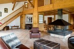 Sale House 6 rooms 213m² Saint-Nicolas-De-Veroce (74170) - Photo 4