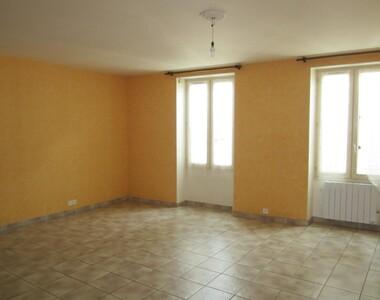 Location Appartement 2 pièces 41m² Argenton-sur-Creuse (36200) - photo
