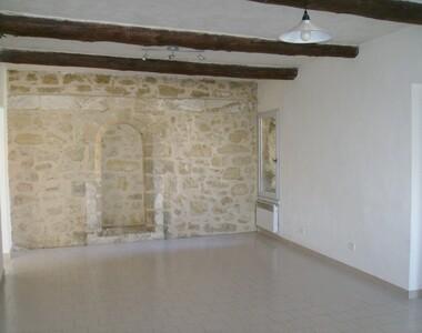 Sale Apartment 3 rooms 59m² Lauris (84360) - photo