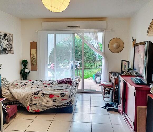 Vente Appartement 2 pièces 39m² Cambo-les-Bains (64250) - photo