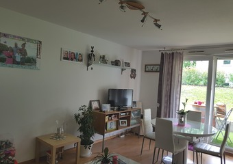 Vente Appartement 2 pièces 50m² Pfastatt (68120) - Photo 1