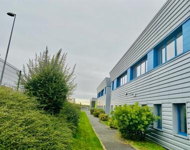 Location Local industriel 259m² Harfleur (76700) - photo