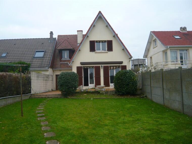 Vente Maison 4 pièces 110m² Le Havre (76620) - photo