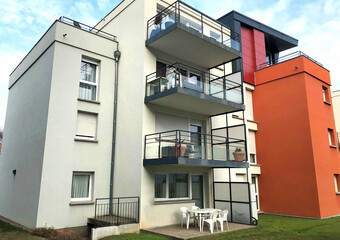Sale Apartment 4 rooms 77m² Kingersheim (68260) - photo