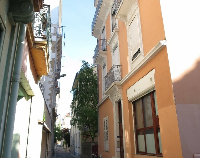 Location Appartement 1 pièce 10m² Grenoble (38000) - photo