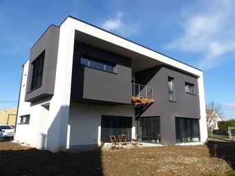 Sale House 6 rooms 200m² Rixheim (68170) - photo