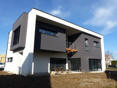 Vente Maison 6 pièces 200m² Rixheim (68170) - photo