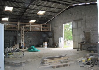 Vente Local industriel 286m² Badecon-le-Pin (36200) - Photo 1