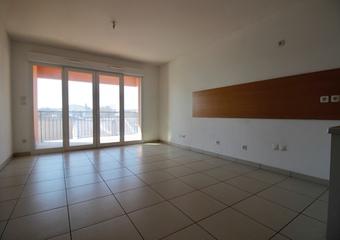Vente Appartement 3 pièces 57m² Nancy (54000)