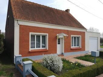 Vente Maison 108m² Mont-Bernanchon (62350) - photo