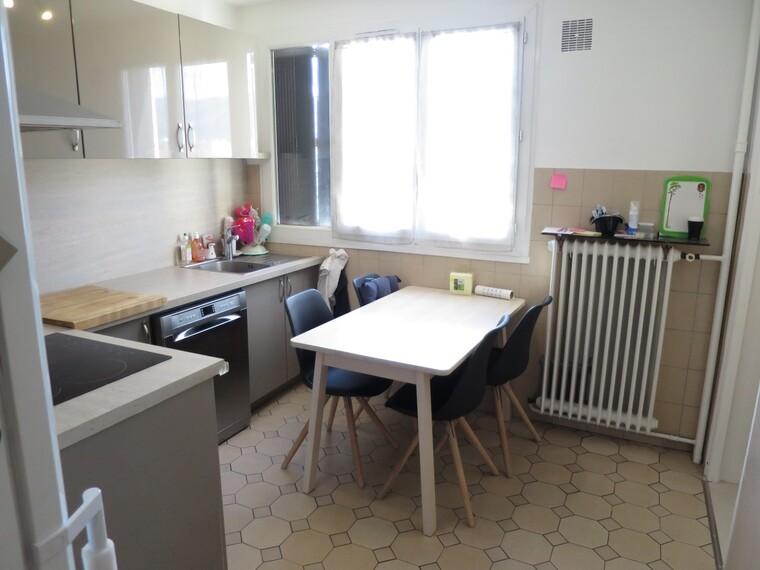 Location Appartement 3 pièces 58m² Saint-Martin-d'Hères (38400) - photo