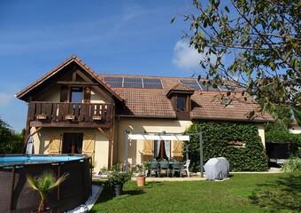 Vente Maison / Chalet / Ferme 6 pièces 163m² Faucigny (74130) - Photo 1