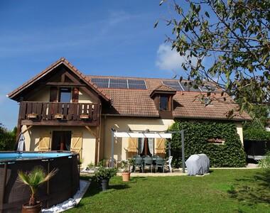 Vente Maison / Chalet / Ferme 6 pièces 163m² Faucigny (74130) - photo