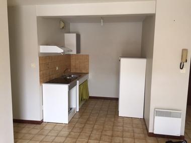 Location Appartement 2 pièces 47m² Toulouse (31500) - photo