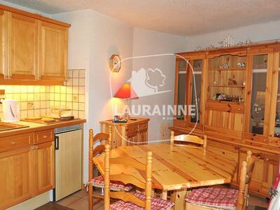 Sale Apartment 2 rooms 29m² MORILLON - photo