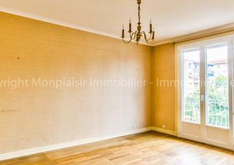 Vente Appartement 2 pièces 52m² Lyon 08 (69008) - photo
