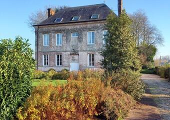 Vente Maison 8 pièces 180m² Bacqueville-en-Caux (76730) - Photo 1