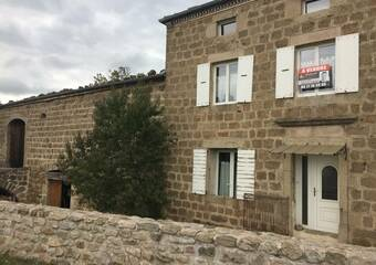 Vente Maison 9 pièces 190m² Raucoules (43290) - photo