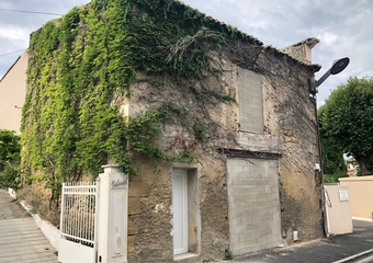 Vente Immeuble 89m² Istres (13800) - photo