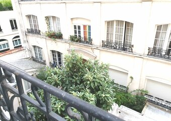 Vente Appartement 1 pièce 14m² Paris 10 (75010) - Photo 1