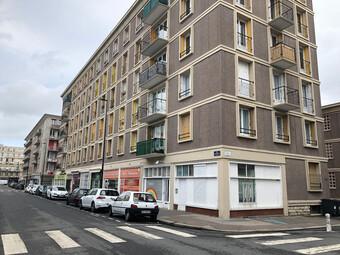 Vente Appartement 3 pièces 57m² Le Havre (76600) - Photo 1